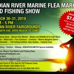 Indian River Marine Fle Market and Fishing Show