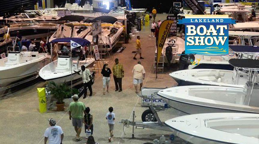 Lakeland Boat Show