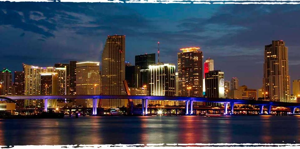Best Anchorage Sites in the Miami Area - Xperience Florida Marine