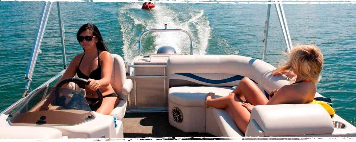 Best Boating Areas - Xperience Florida Marine
