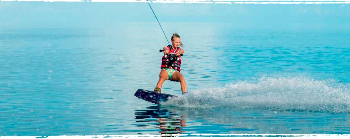 Better Than Walking On Water - Xperience Florida Marine
