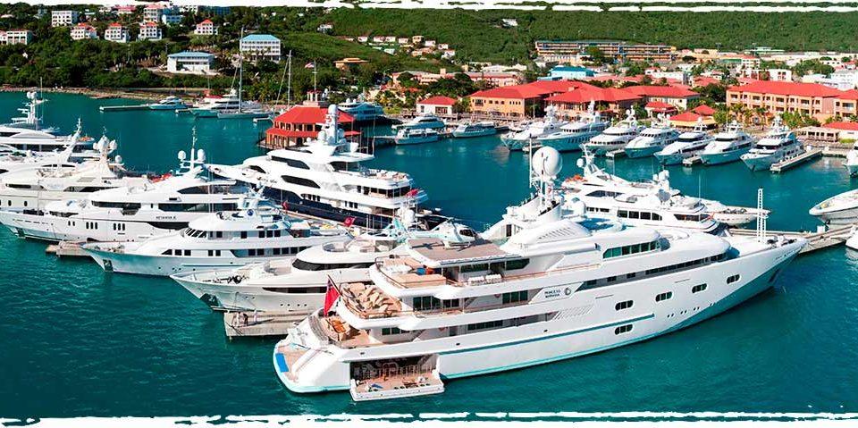 Boat Marinas - Xperience Florida Marine