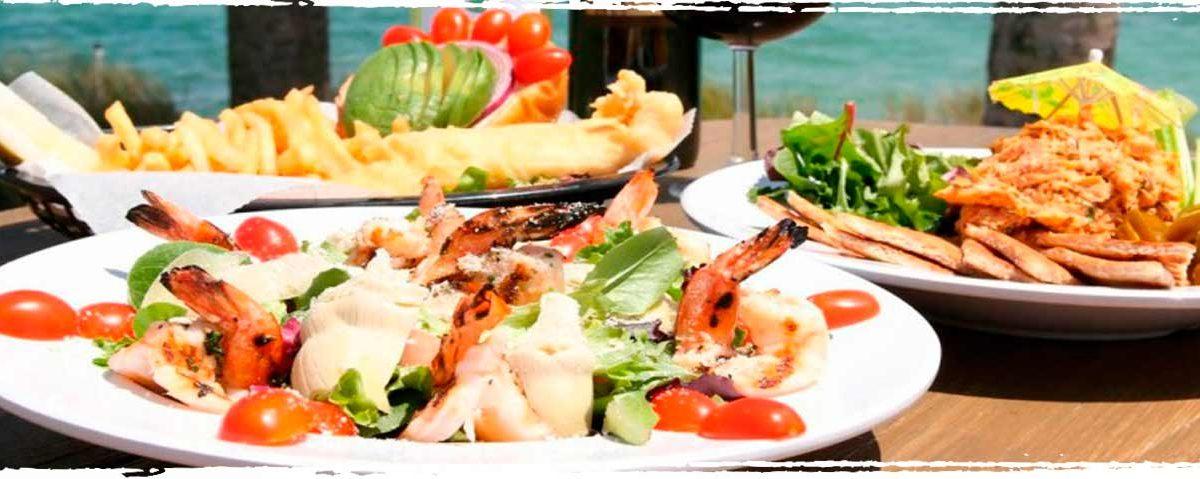 Buccan Restaurant - Xperience Florida Marine