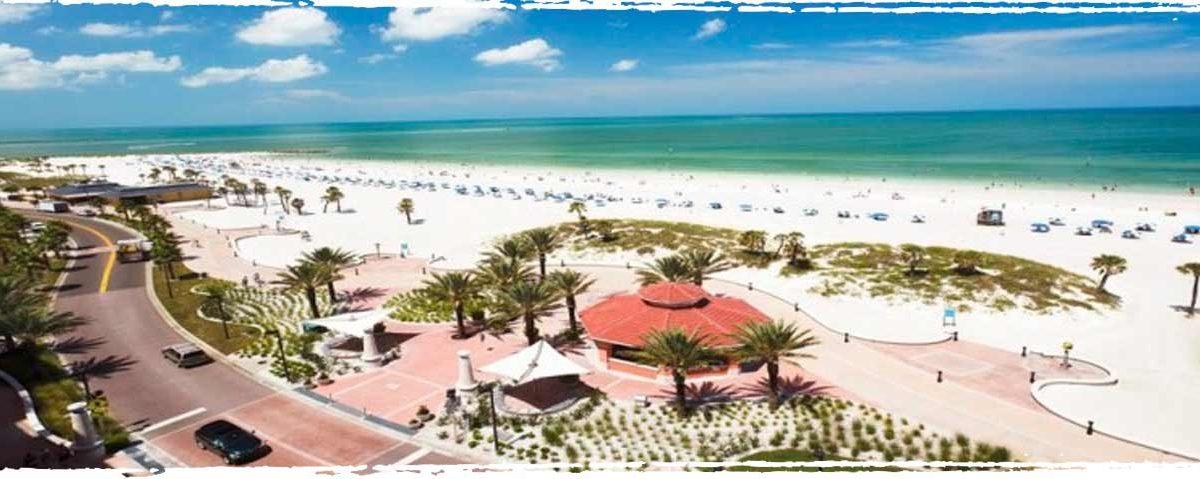 Clearwater Beach - Xperience Florida Marine