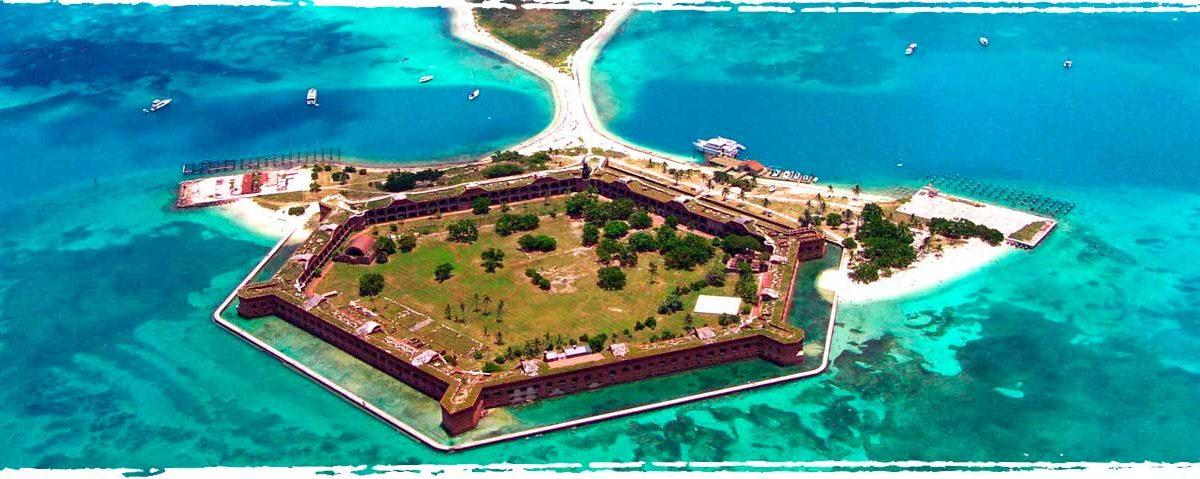 Dry Tortugas National Park - Xperience Florida Marine