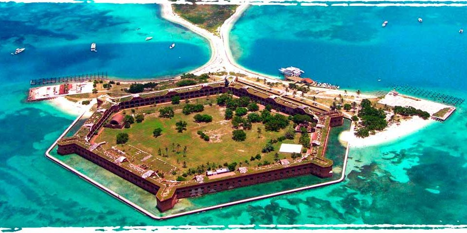 Dry Tortugas National Park - Xperience Florida Marine