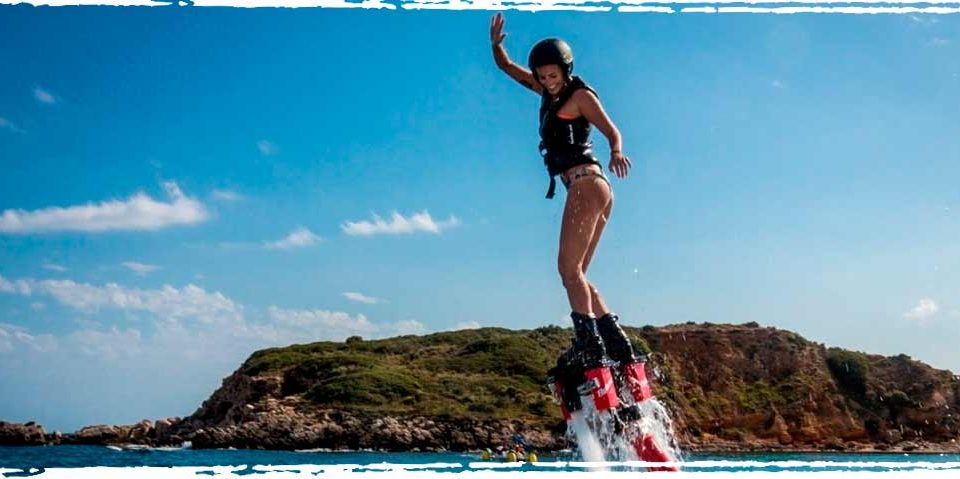 Flyboarding in Florida The New great experience - Xperience Florida Marine