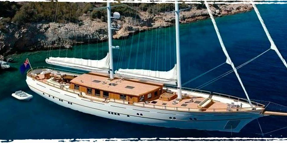 How to Sail a Yacht - Xperience Florida Marine