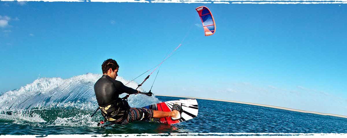 Kiteboarding - Xperience Florida Marine