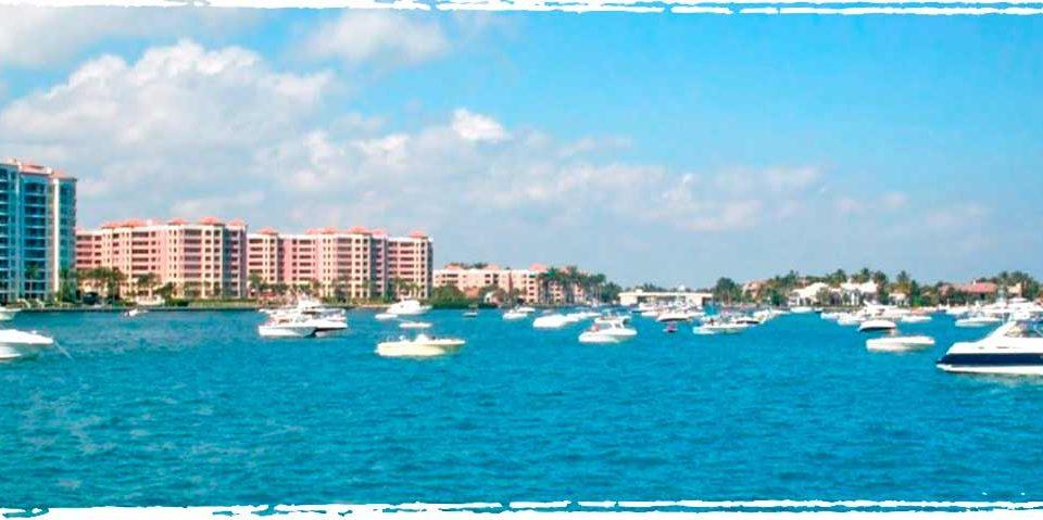 Lake Boca - Xperience Florida Marine