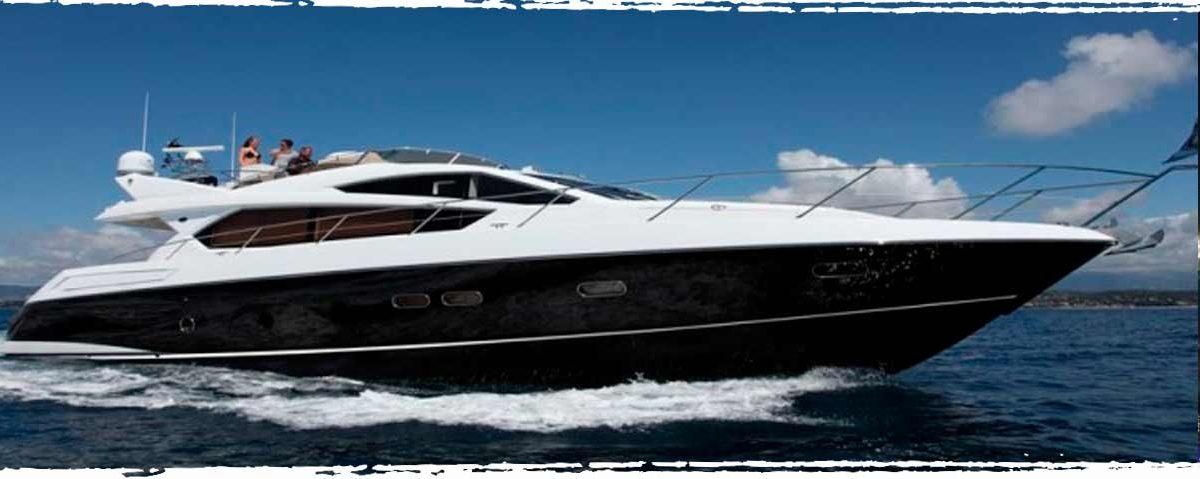 Miami Luxury Yacht Charter Itinerary - Xperience Florida Marine