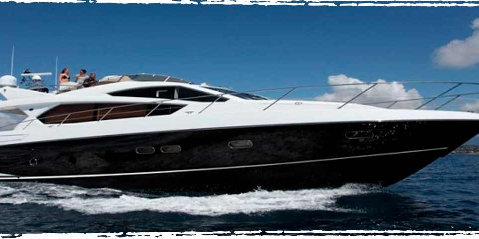 Miami Luxury Yacht Charter Itinerary - Xperience Florida Marine