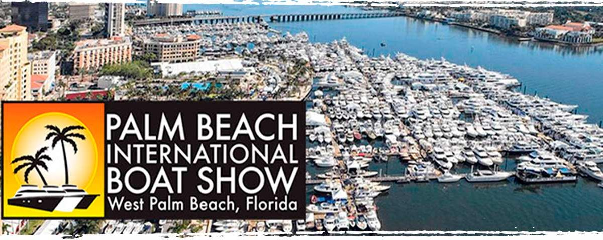 Palm Beach International Boat Show - Xperience Florida Marine