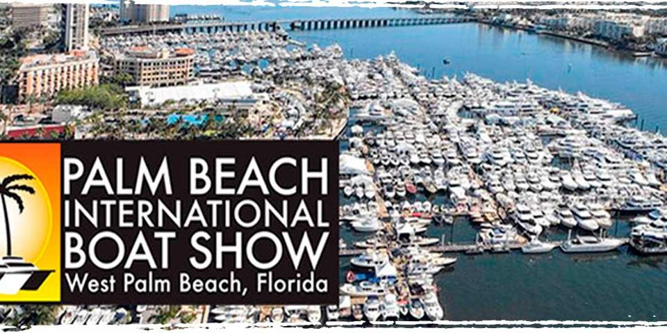 Palm Beach International Boat Show - Xperience Florida Marine