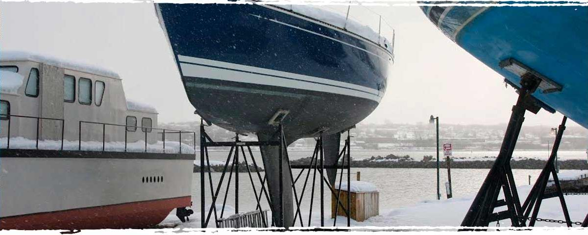 SECRETS TO WINTERIZING YOUR BOAT - Xperience Florida Marine