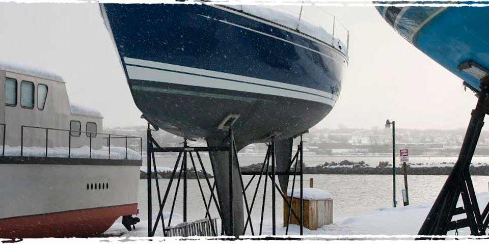 SECRETS TO WINTERIZING YOUR BOAT - Xperience Florida Marine