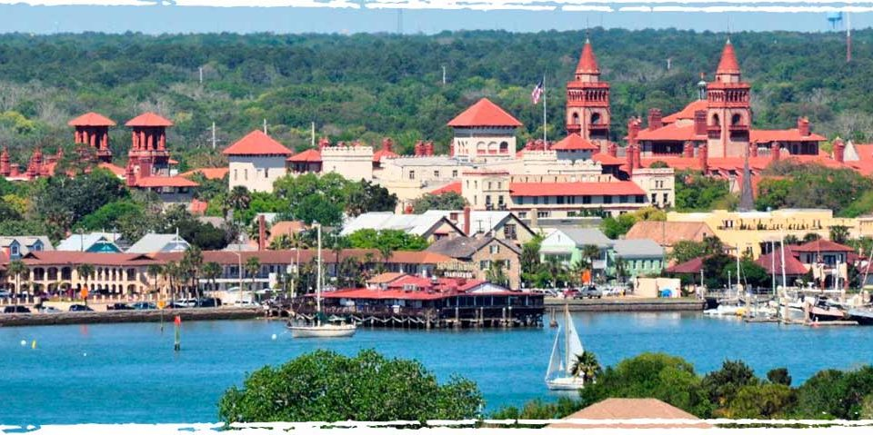 St. Augustine - Xperience Florida Marine
