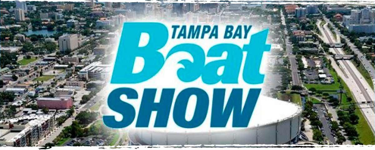 Tampa Bay Boat Show - Xperience Florida Marine
