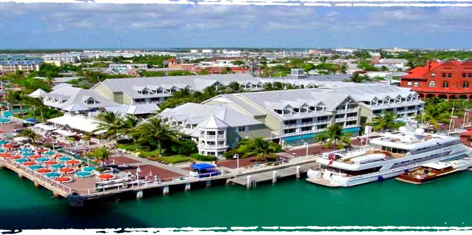 The Westin Key West Resort and Marina - Xperience Florida Marine