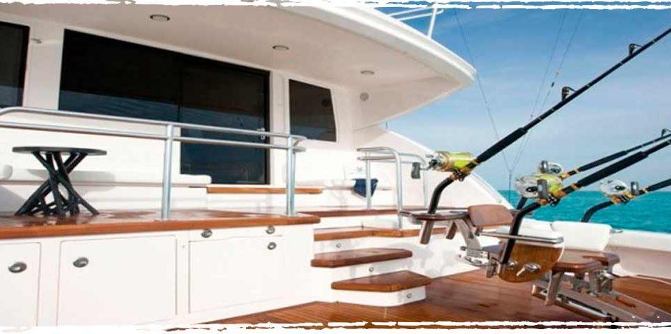 The secrets of tide fishing - Xperience Florida Marine