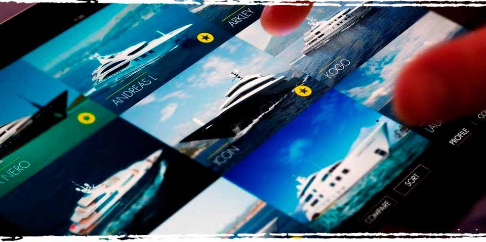 Top 10 IPad and IPhone apps for Boating - Xperience Florida Marine