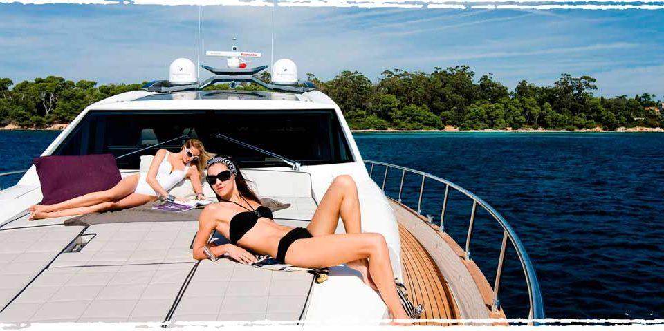 Top 5 Yacht Maintenance Tips - Xperience Florida Marine