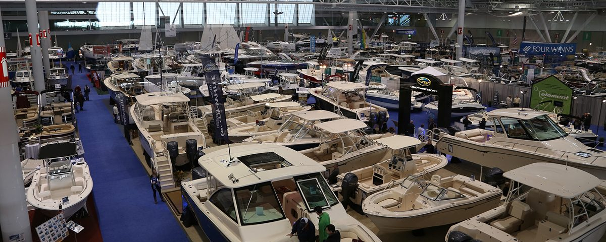 Daytona boat show - Xperience Florida Marine