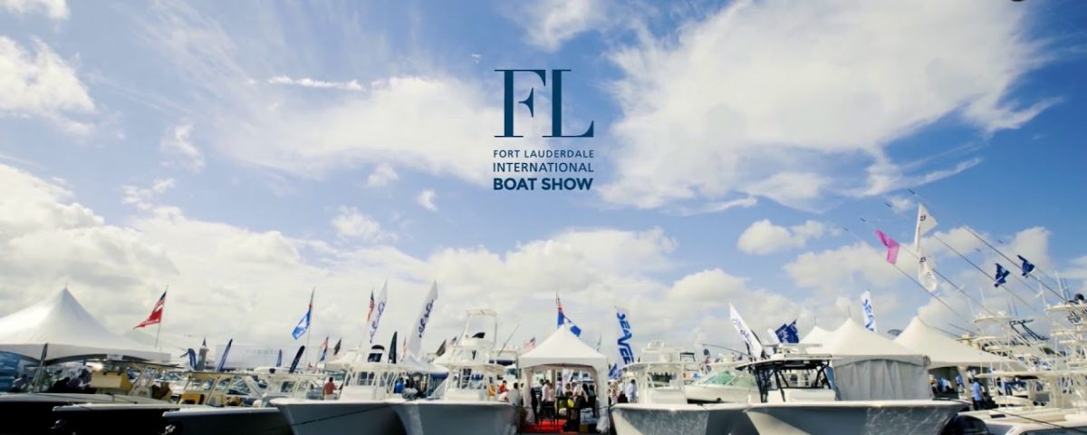 Fort Lauderdale Boat Show - Xperience Florida Marine