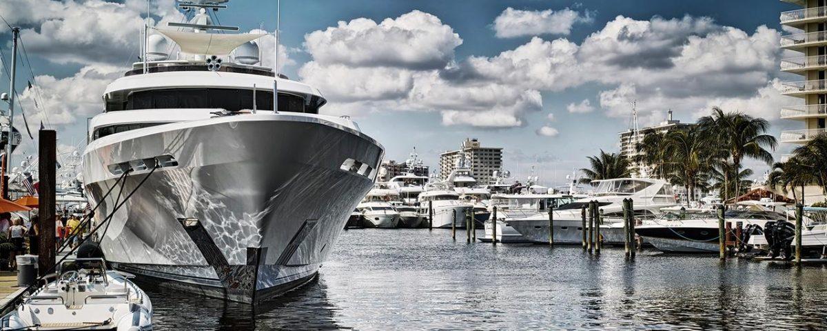 Island boat show - Xperience Florida Marine