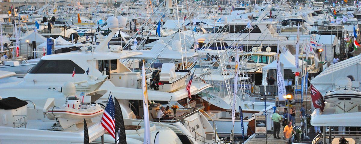 Naples boat show - Xperience Florida Marine