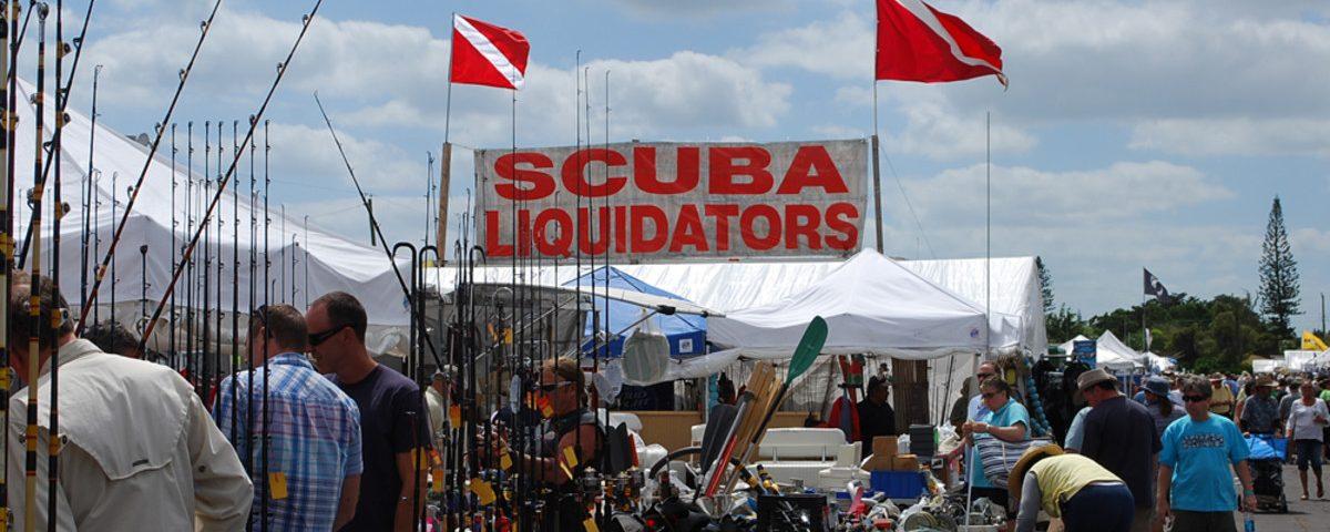 Dania Boat show - Xperience Florida Marine