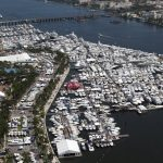Palm Beach boat show - Xperience Florida Marine