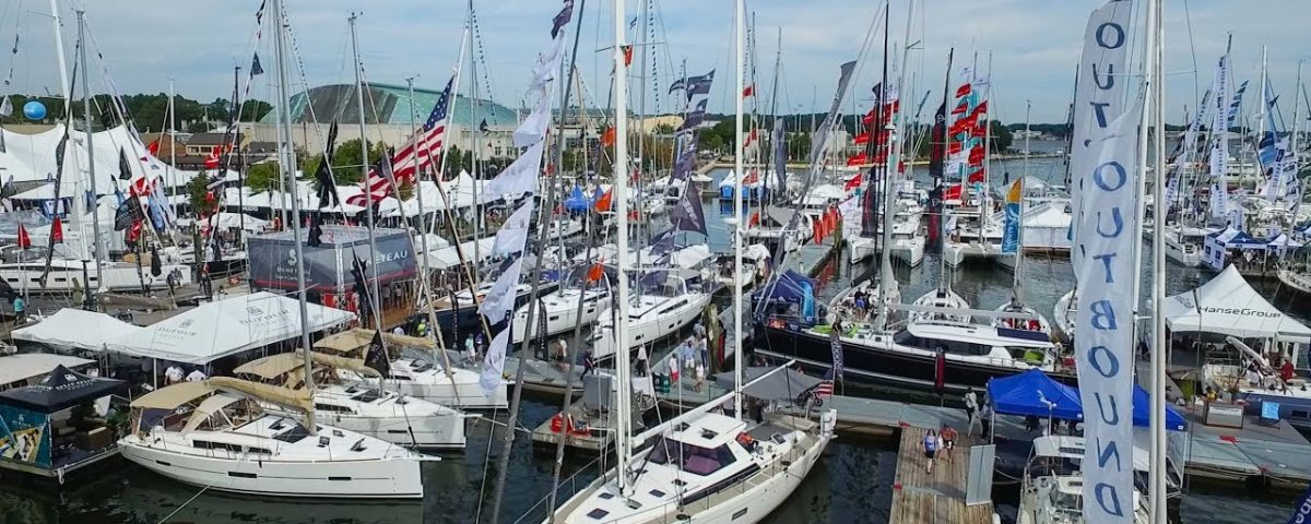 Boat show - Xperience Florida Marine