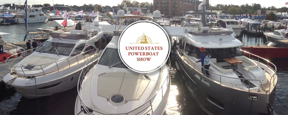 United States PowerBoat Show - Xperience Florida Marine