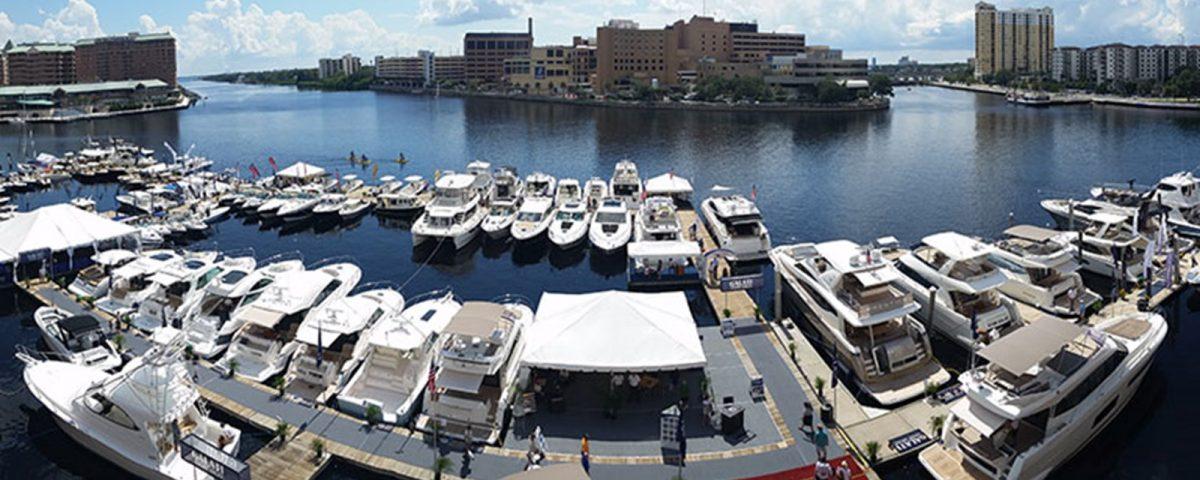 Tampa Boat Show - Xperience Florida Marine