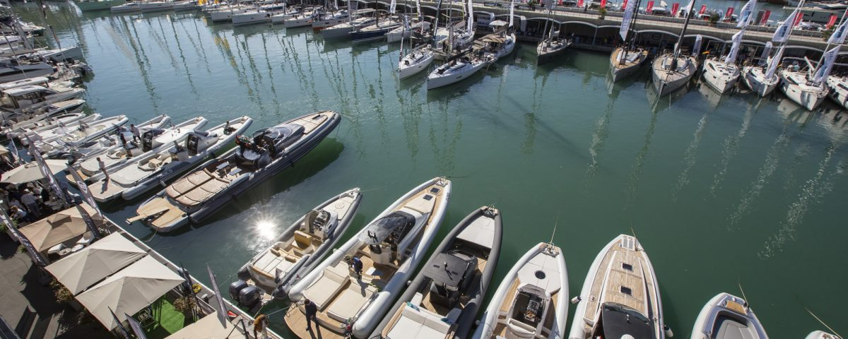 Salone Nautico di Genova - Xperience Florida Marine