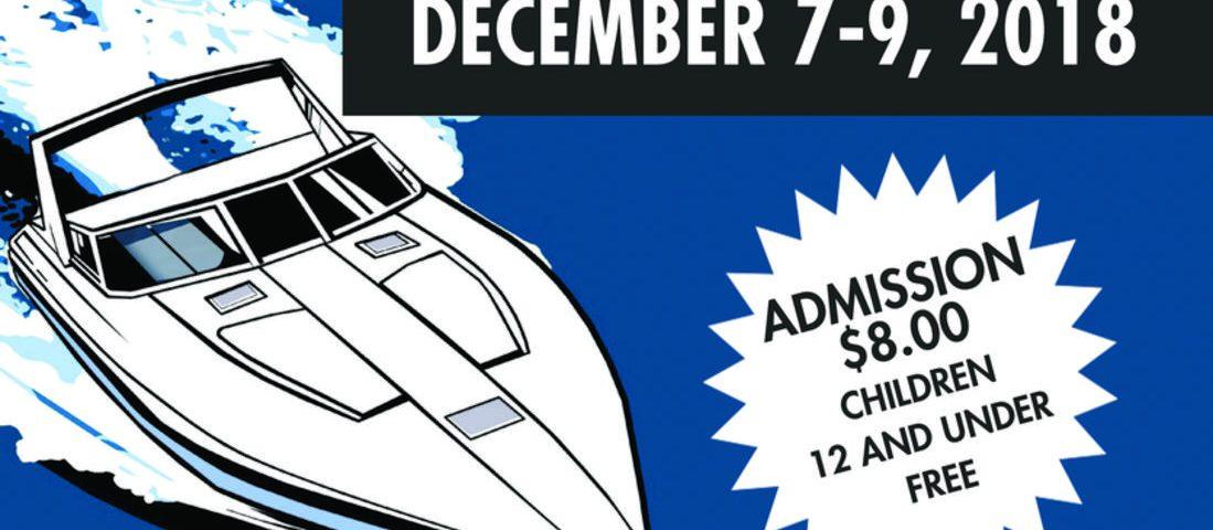 Causeway Boat Show and Marine Flea Market - Xperience Florida Marine
