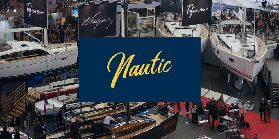 Nautic Paris International Boat Show - Xperience Florida Marine