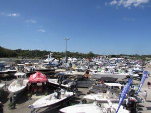 Charlotte County Boat Show - Xperience Florida Marine