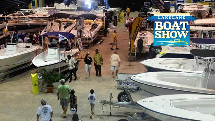 Lakeland Boat Show - Xperience Florida Marine
