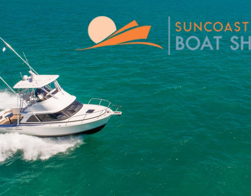 Suncoast Boat Show - Xperience Florida Marine