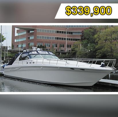 Boat - Xperience Florida Marine
