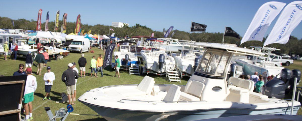 Boat Marine Festival - Xperience Florida Marine