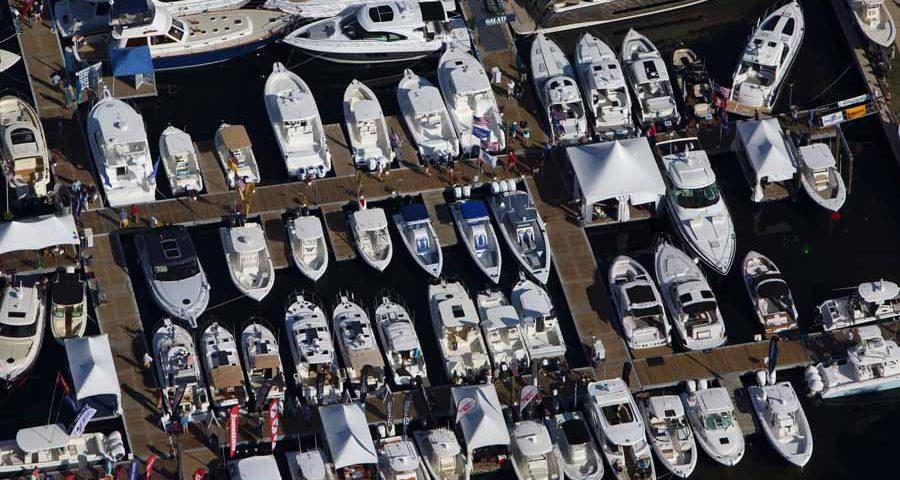 Marina - Xperience Florida Marine