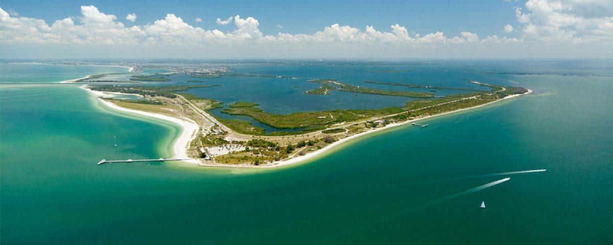 Ft. DeSoto Park - Xperience Florida Marine