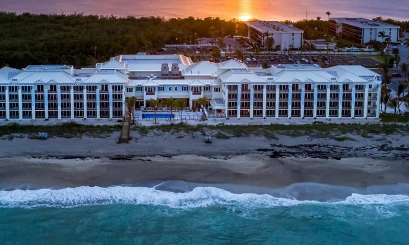 Hotels - Hutchinson Shore - Xperience Florida Marine