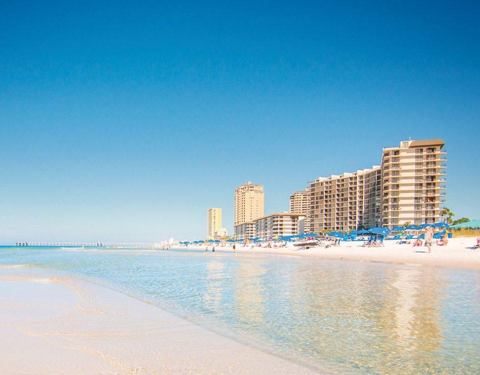 Panama City Beach Florida - Xperience Florida Marine