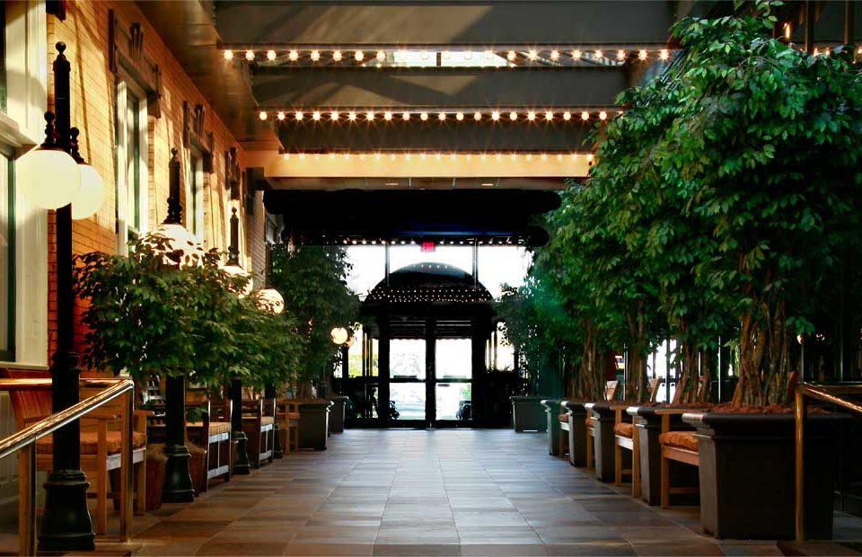 Atrium hotel - Xperience Florida Marine