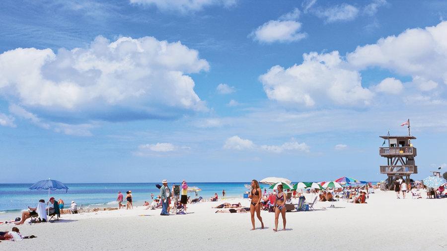 Florida shores - Xperience Florida Marine