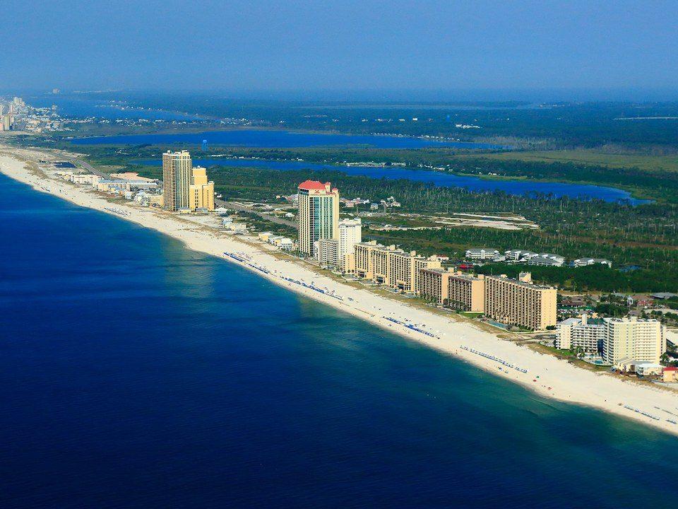Gulf Shores Alabama - Xperience Florida Marine